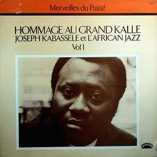Grand Kalle And African Jazz Orchestre African Jazz L'Amore - Bueno Valentina Chacha