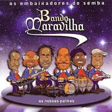 Banda Maravilha