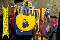 feira bolsas