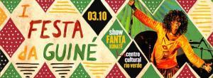 Festa da Guiné