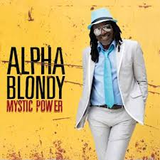 Alpha Mystic Power