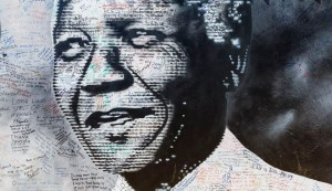 South Africans Continue To Mourn The Loss Of Their Former President Nelson Mandela