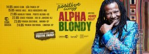 Alpha Blondy Brasil2015