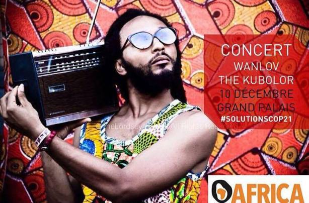Wanlov in Paris