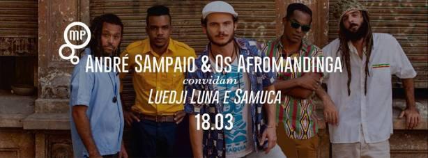 show1803 André Sampaio