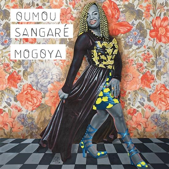 OUMOU SANGARE MOGOYA